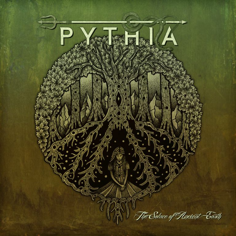 Pythia – The Solace of Ancient Earth Review