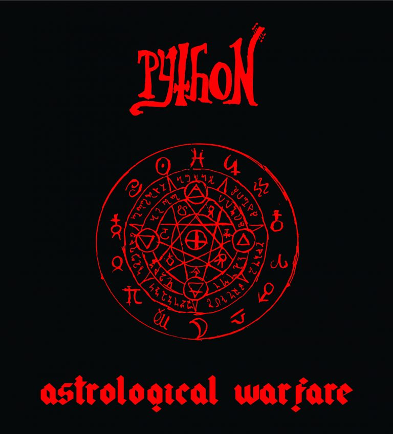 Python – Astrological Warfare Review