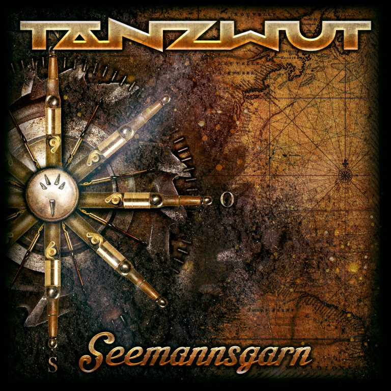 Tanzwut – Seemannsgarn Review
