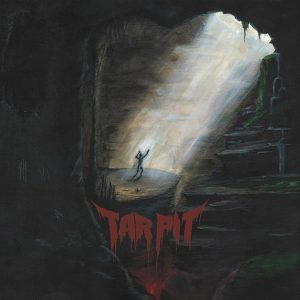 Tar Pit - Tomb of Doom 01