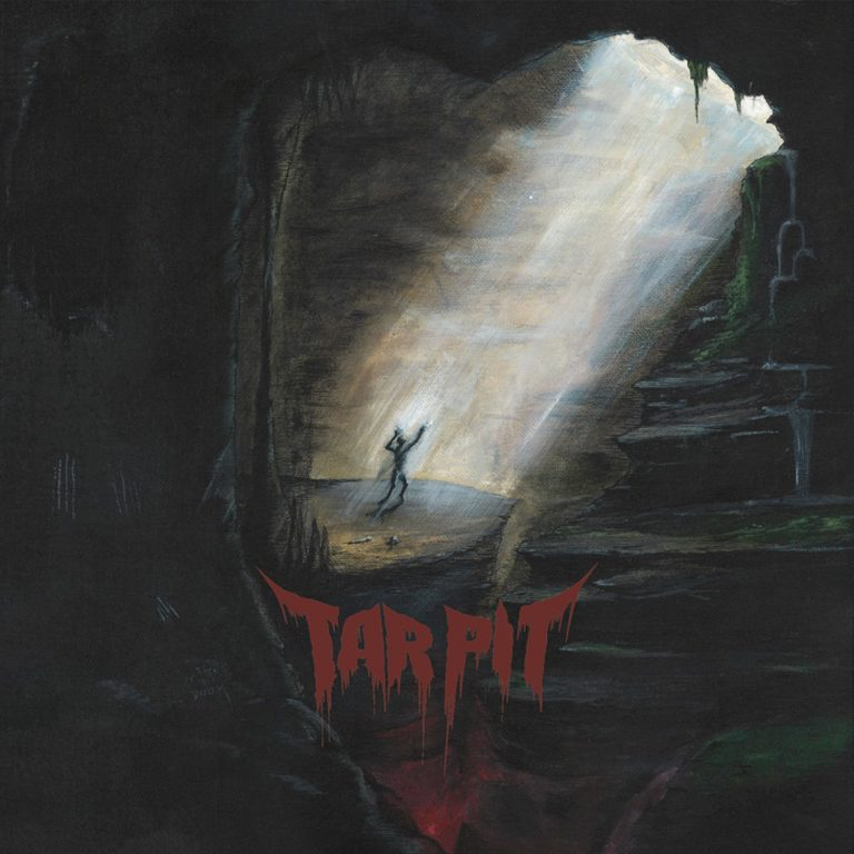 Tar Pit – Tomb of Doom Review