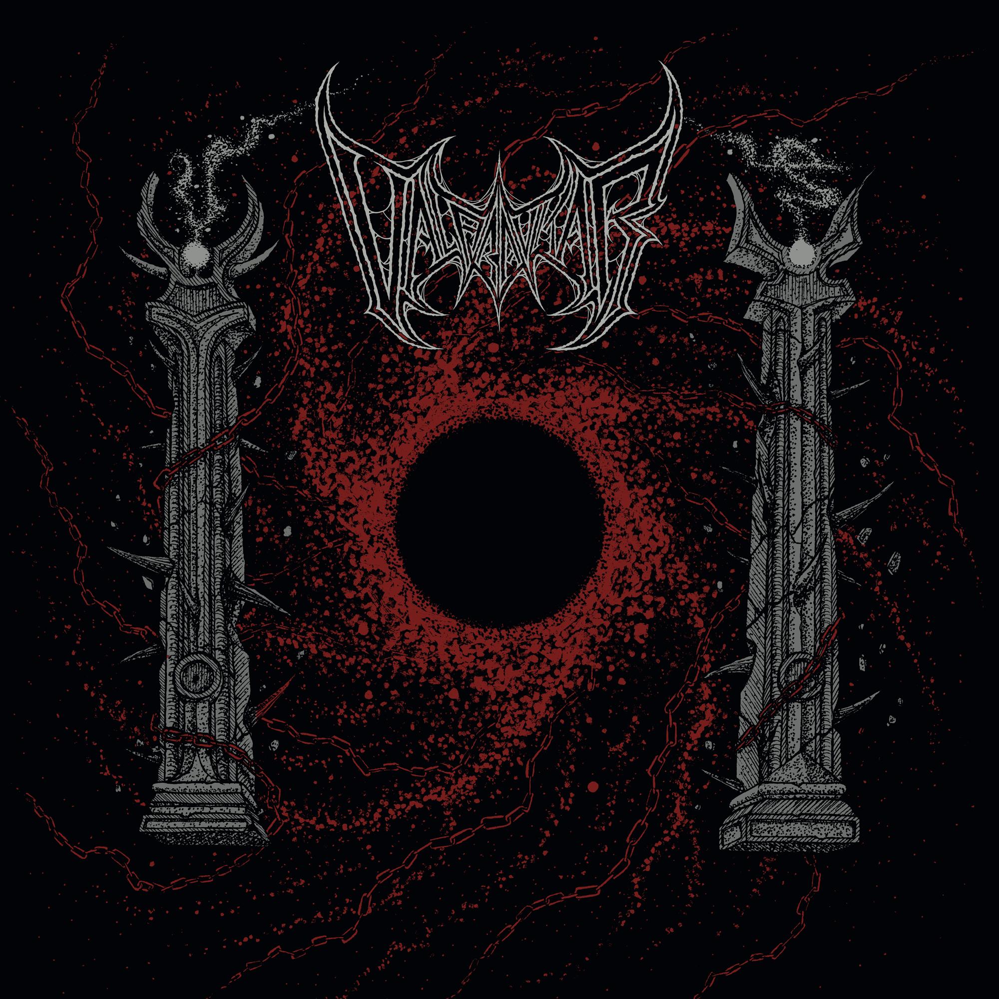 Valaraukar - Demonian Abyssal Visions 01