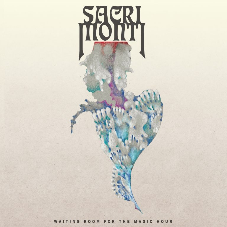 Sacri Monti – Waiting Room for the Magic Hour
