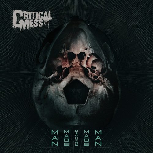Critical Mess - Man Made Machine Made Man 01