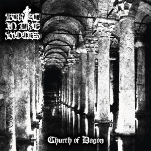 Burial In The Woods - Church of Dagon 01