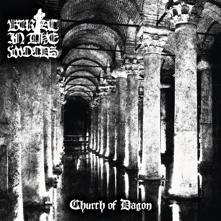 Burial in the Woods – Church of Dagon Review