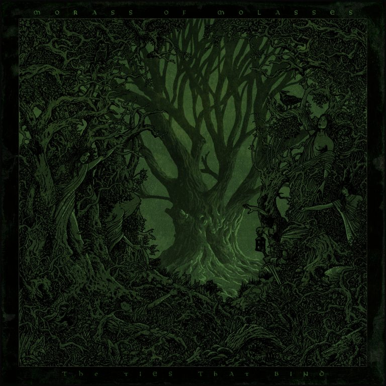 Morass of Molasses – The Ties That Bind Review