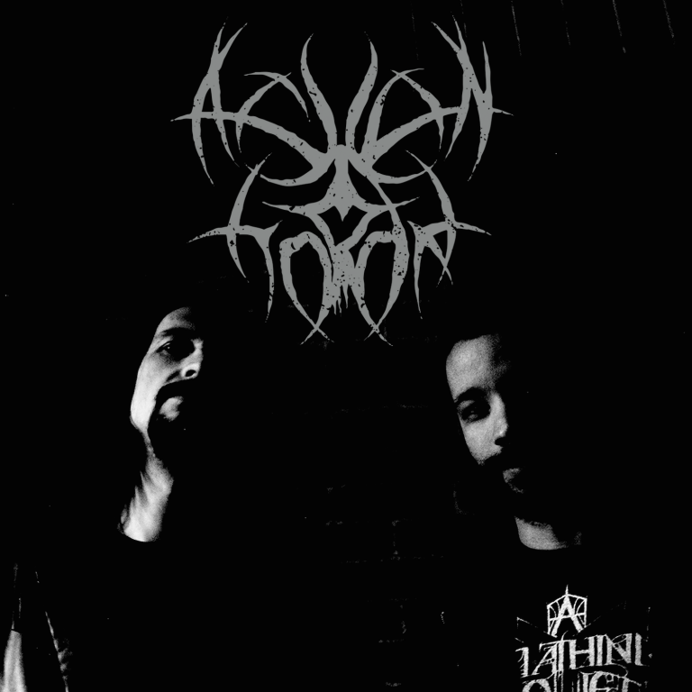 Video Premiere and Interviews with Stevie Boiser and Trevor Portz of Ashen Horde