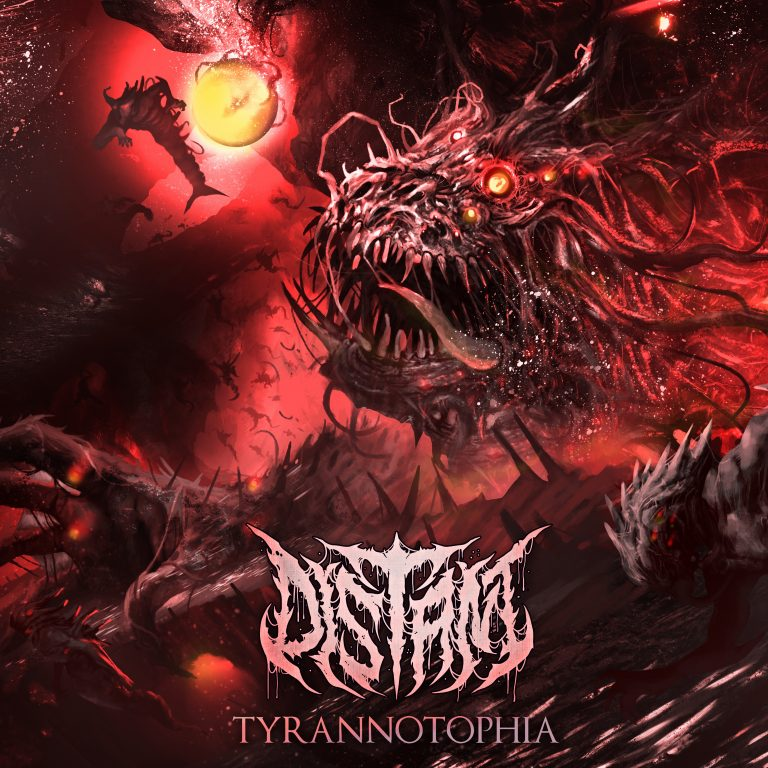 Distant – Tyrannotophia Review