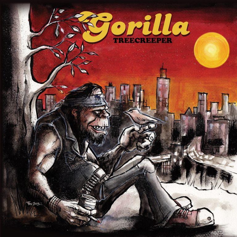 Gorilla -Treecreeper Review