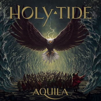 Holy Tide – Aquila Review