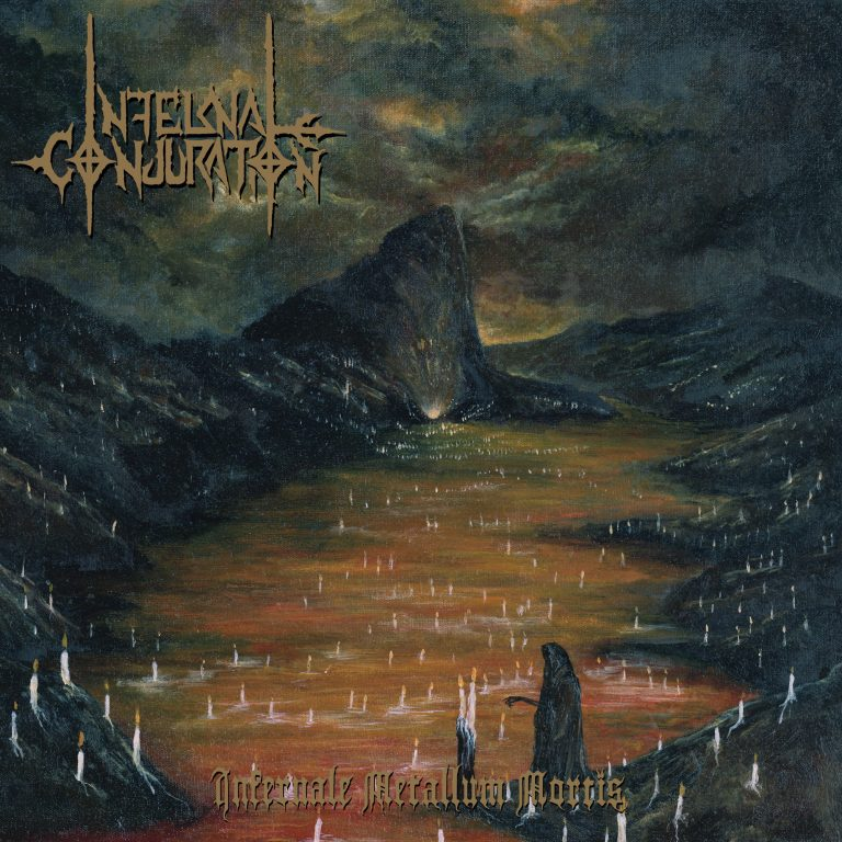 Infernal Conjuration – Infernale Metallum Mortis Review
