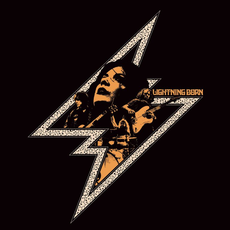 Lightning Born – Lightning Born Review