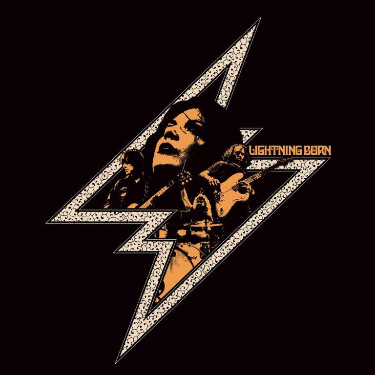 Lightning Born – Lightning Born Review