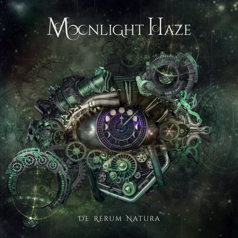 Moonlight Haze – De Rerum Natura Review