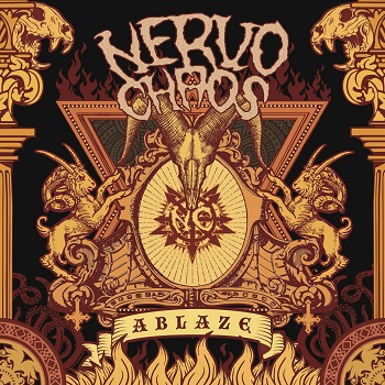 NervoChaos – Ablaze Review