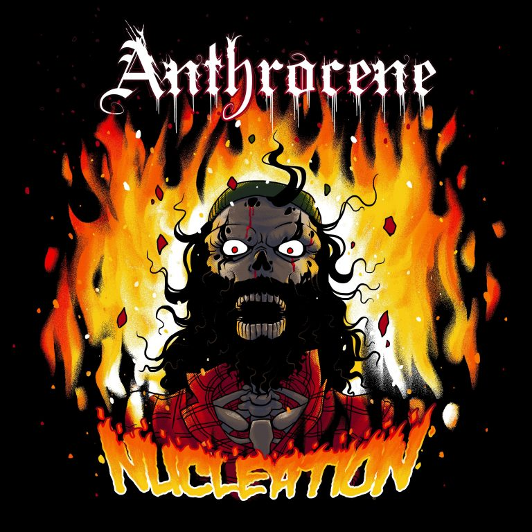 Anthrocene – Nucleation Review