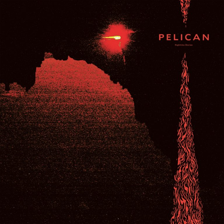Pelican – Nighttime Stories Review