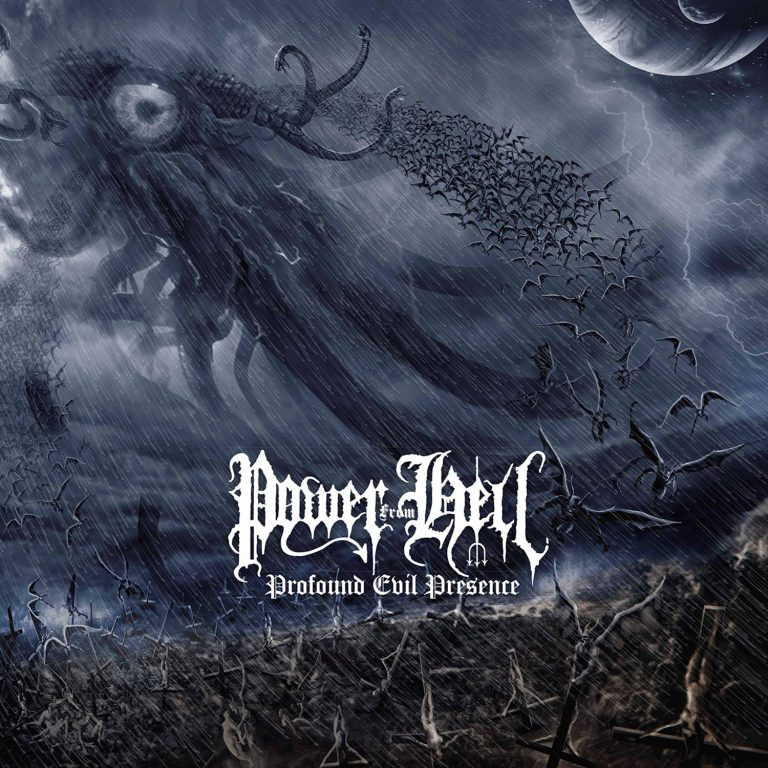 Power from Hell – Profound Evil Presence Review