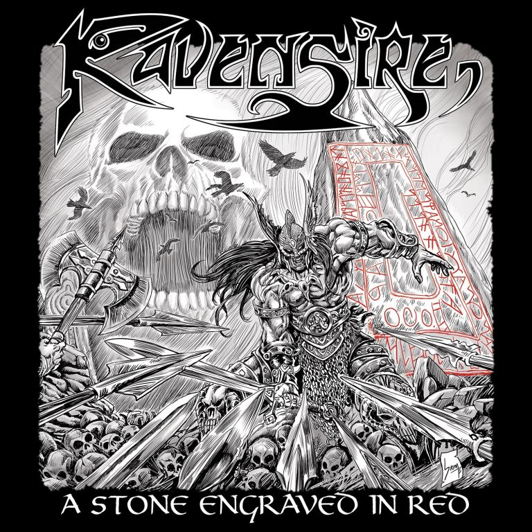 Ravensire – A Stone Engraved in Red Review