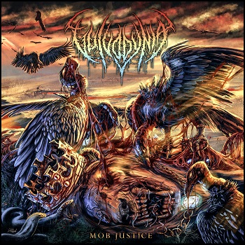 Vulvodynia – Mob Justice Review