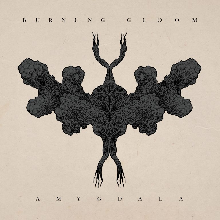 Burning Gloom – Amygdala Review