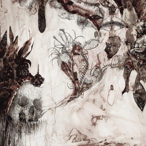 Celestial Grave - Secular Flesh 01