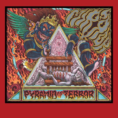 Mirror - Pyramid of Terror 01