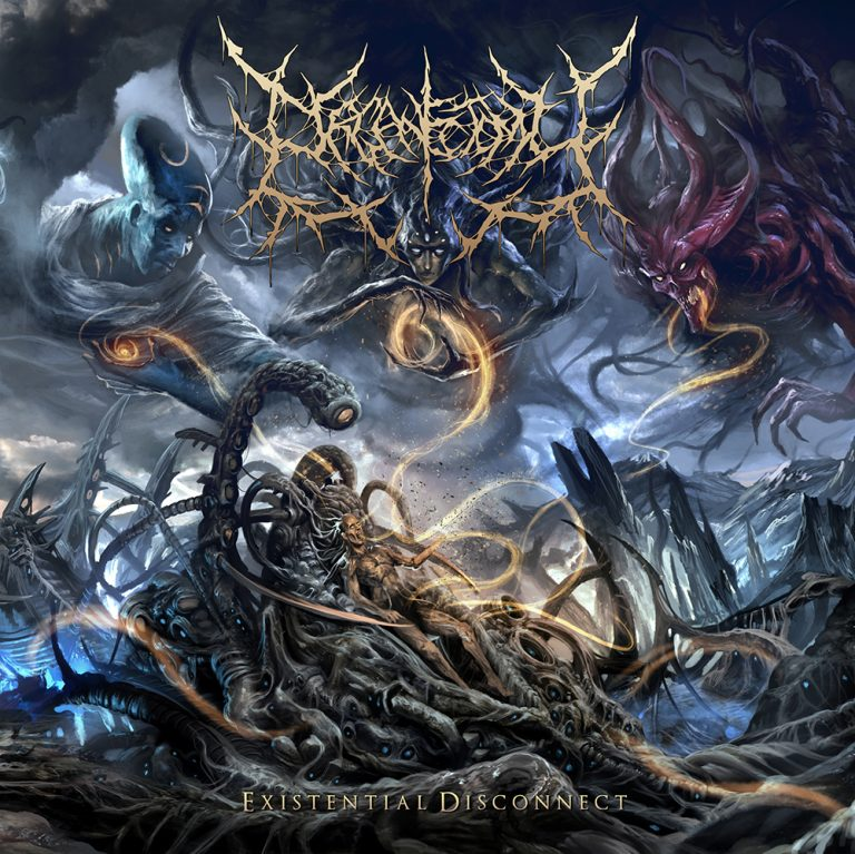 Organectomy – Existential Disconnect Review