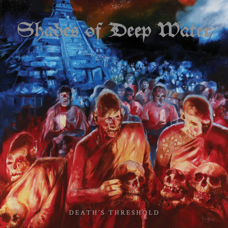 Shades of Deep Water – Death's Threshold Review