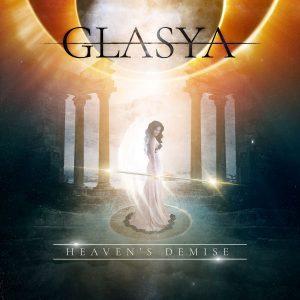 Glasya - Heaven's Demise 01