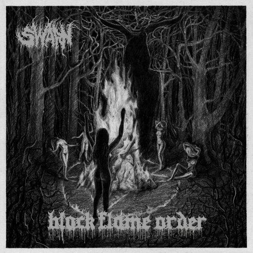 Swarn - Black Flame Order 01