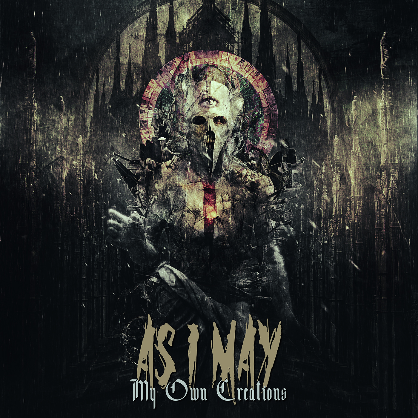 As I May - My Own Creation 01