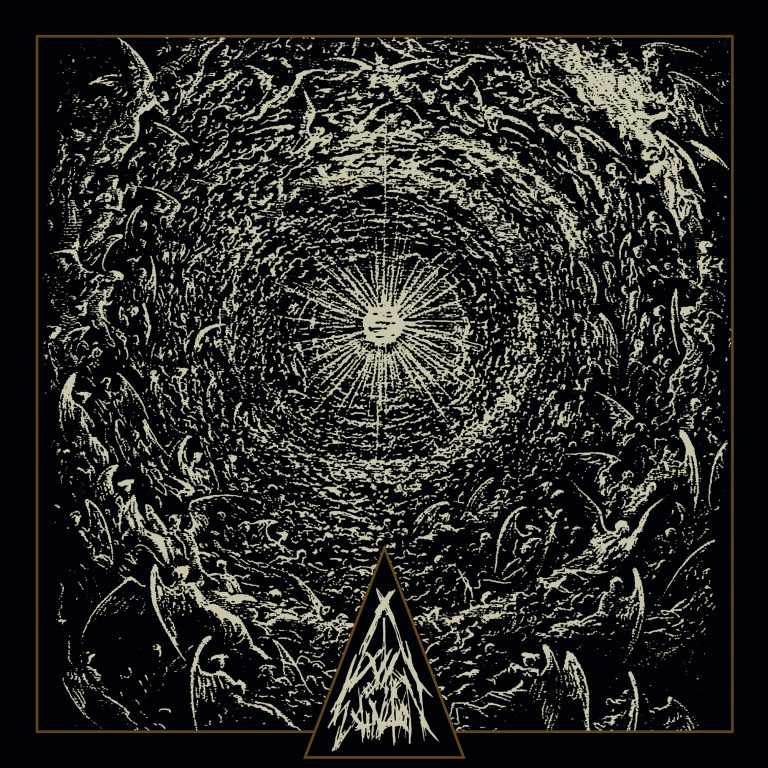 Cult of Extinction – Ritual in the Absolute Absence of Light Review