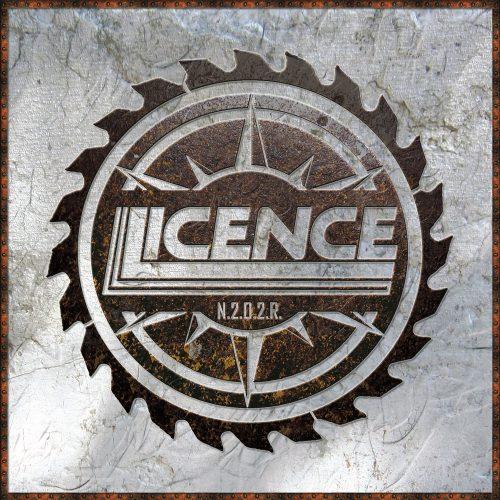 Licence - N.2.O.2.R 01