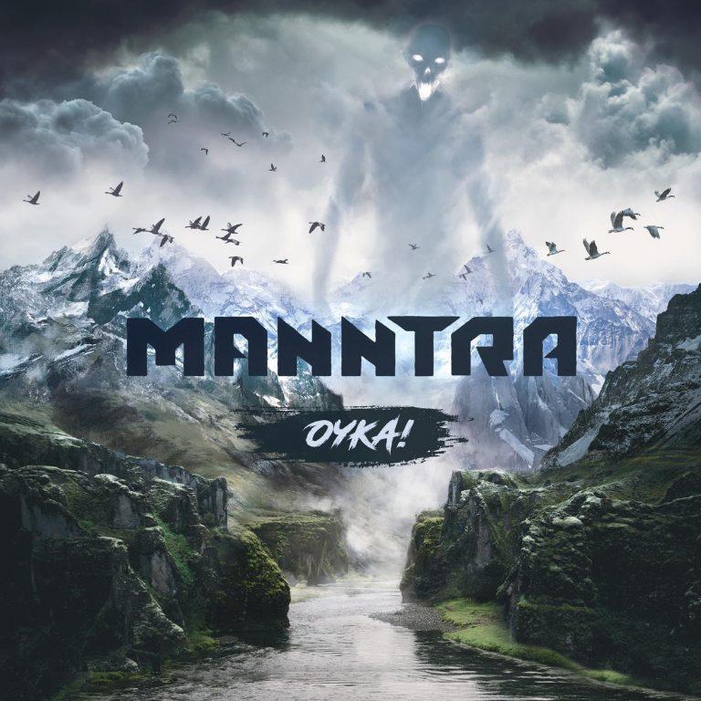 Manntra – Oyka! Review