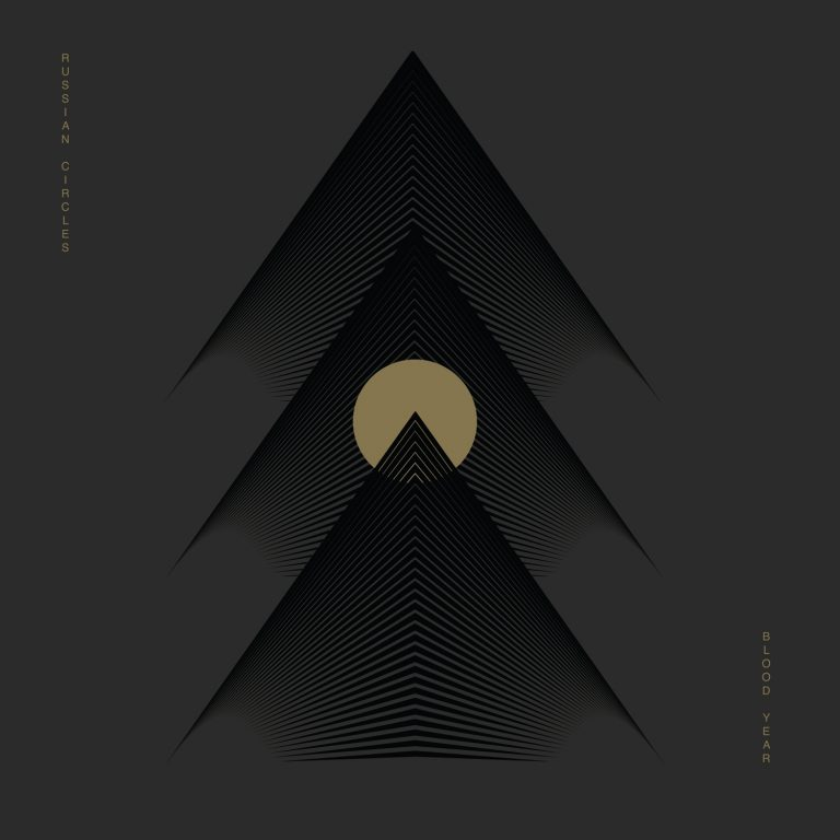 Russian Circles – Blood Year Review