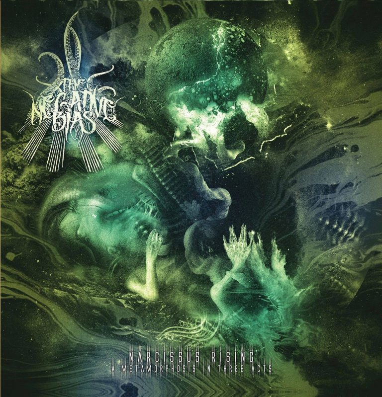 The Negative Bias – Narcissus Rising Review