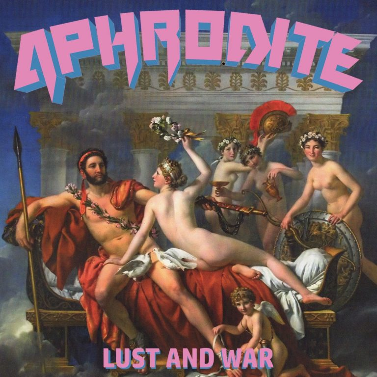 Aphrodite – Lust and War Review