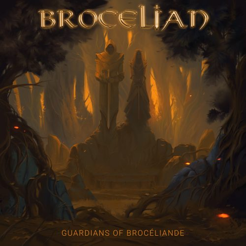 Brocelian - Guardians of Brocéliande 01