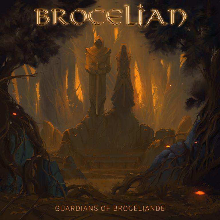 Brocelian – Guardians of Brocéliande Review