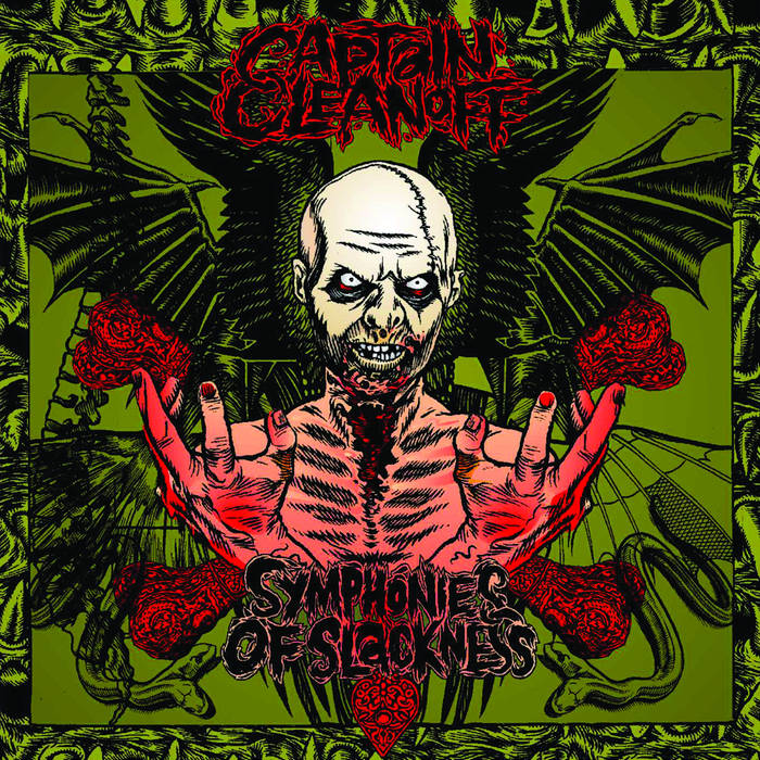 Into the Obscure: Captain Cleanoff – Symphonies of Slackness