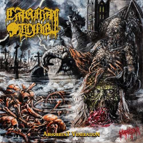 Carnal Tomb - Abhorrent Veneration 01