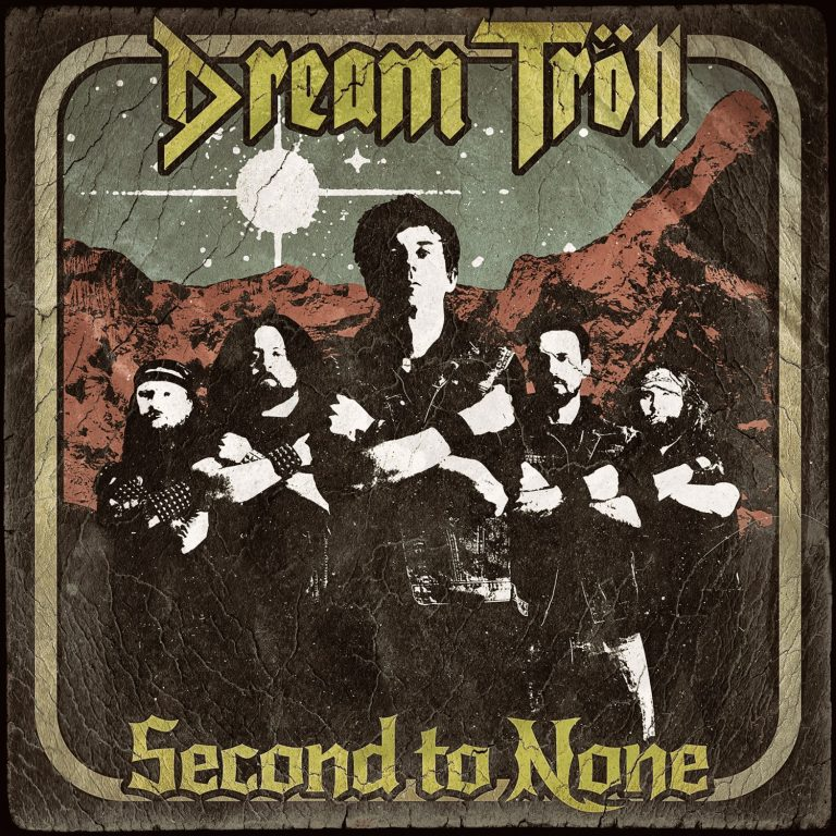 "Dream Tröll – ""I Will Not Die Today"" Video Premiere and Second to None Review"