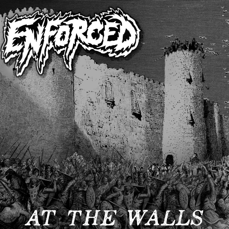 Enforced – At the Walls Review