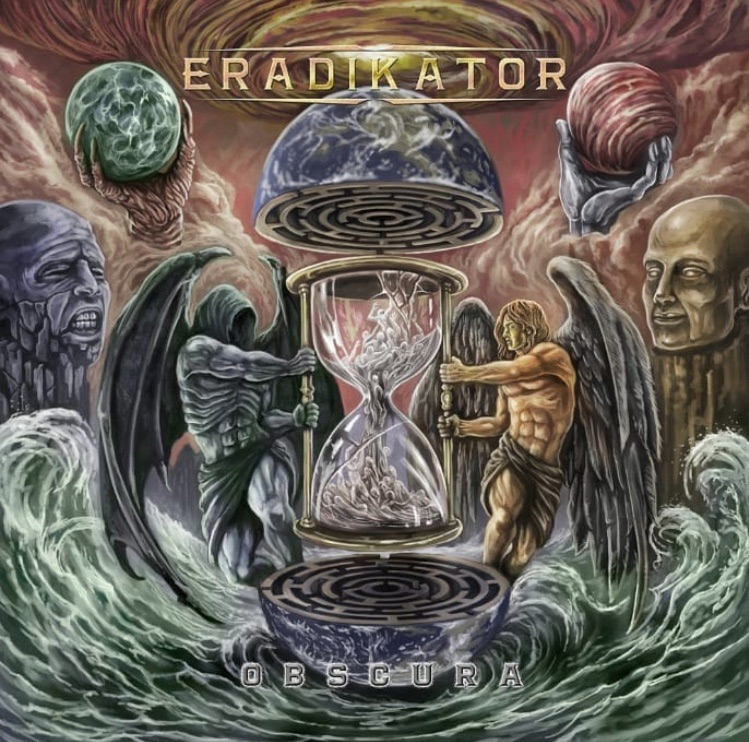 Eradikator – Obscura Review