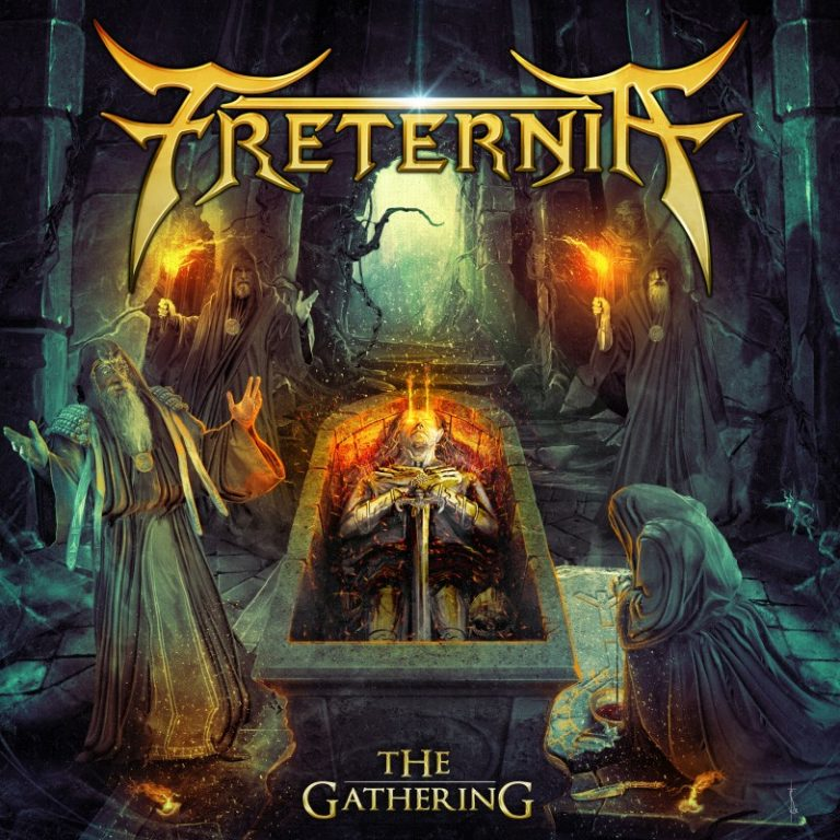 Freternia – The Gathering Review