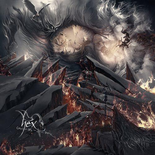 Hex - God Has No Name 01