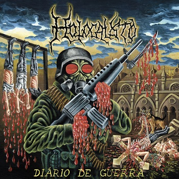 Holocausto – Diario de Guerra Review