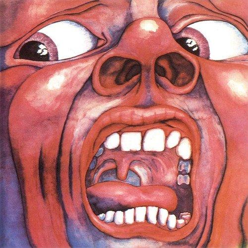 Yer Prog Is Olde: King Crimson – In the Court of the Crimson King
